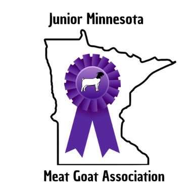 JUNIOR MINNESOTA MEAT GOAT ASSOCIATION
